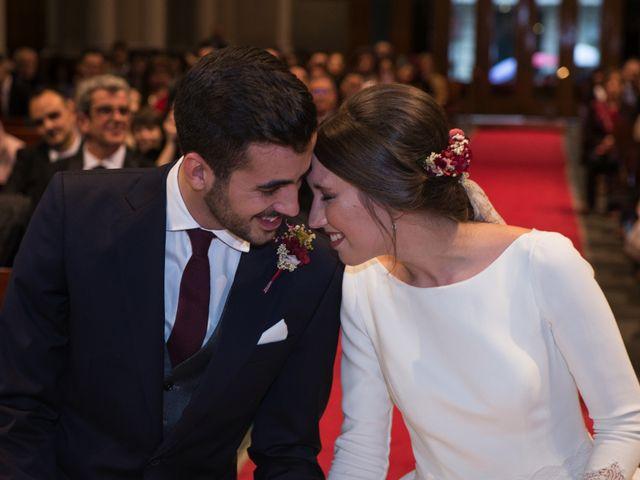 La boda de Pedro y Bascues en Madrid, Madrid 28