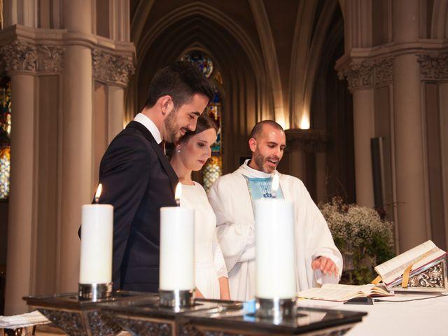 La boda de Pedro y Bascues en Madrid, Madrid 29
