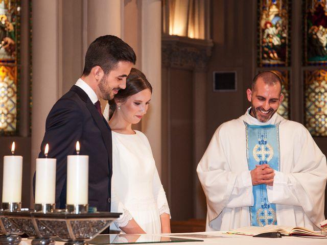 La boda de Pedro y Bascues en Madrid, Madrid 31