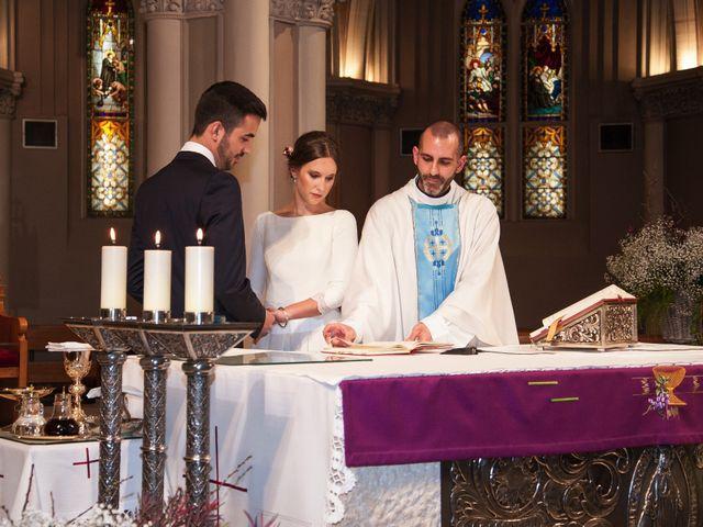 La boda de Pedro y Bascues en Madrid, Madrid 32