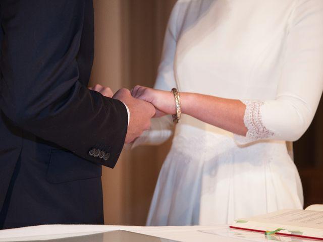 La boda de Pedro y Bascues en Madrid, Madrid 33