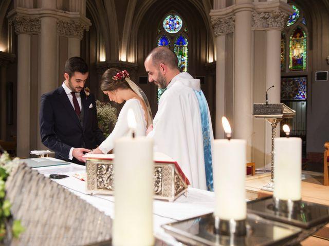 La boda de Pedro y Bascues en Madrid, Madrid 36