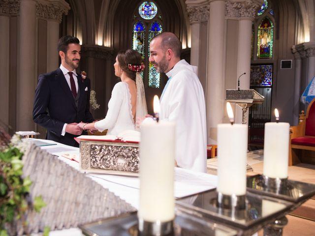 La boda de Pedro y Bascues en Madrid, Madrid 37