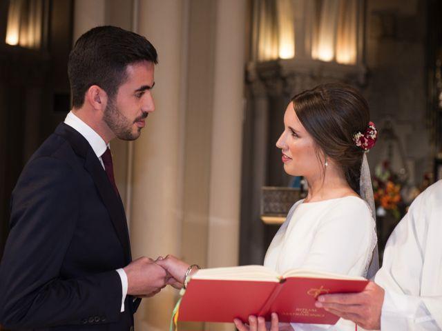 La boda de Pedro y Bascues en Madrid, Madrid 39