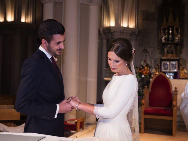 La boda de Pedro y Bascues en Madrid, Madrid 40