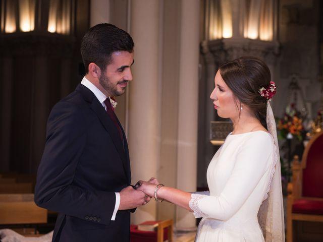 La boda de Pedro y Bascues en Madrid, Madrid 41