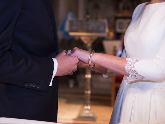 La boda de Pedro y Bascues en Madrid, Madrid 42