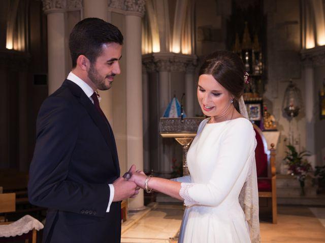 La boda de Pedro y Bascues en Madrid, Madrid 43