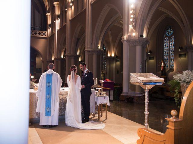 La boda de Pedro y Bascues en Madrid, Madrid 44
