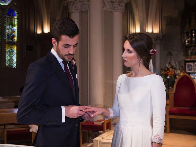 La boda de Pedro y Bascues en Madrid, Madrid 45