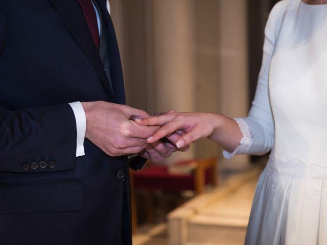 La boda de Pedro y Bascues en Madrid, Madrid 46
