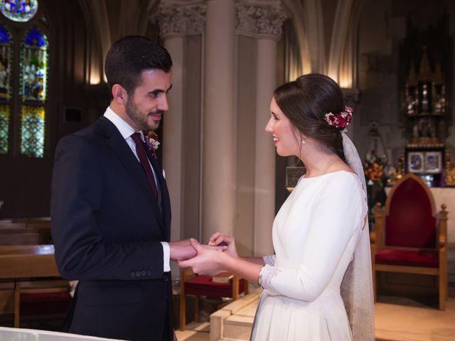La boda de Pedro y Bascues en Madrid, Madrid 48