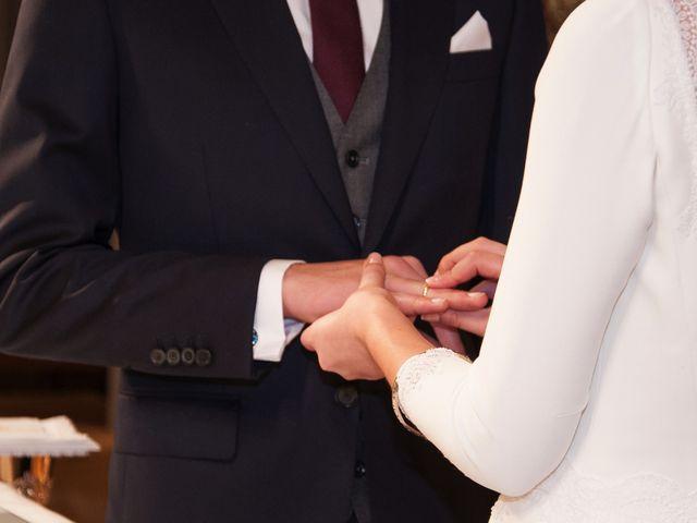 La boda de Pedro y Bascues en Madrid, Madrid 50