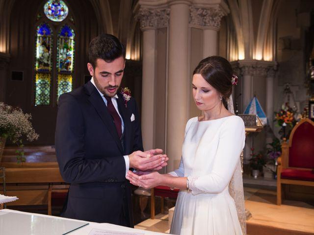 La boda de Pedro y Bascues en Madrid, Madrid 51