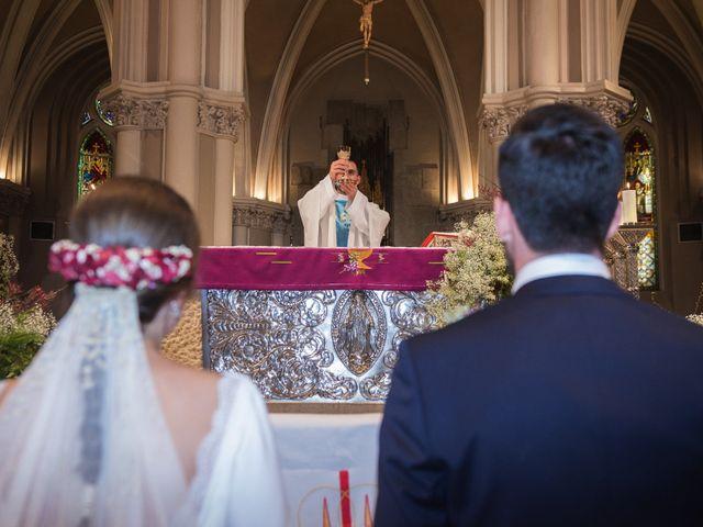 La boda de Pedro y Bascues en Madrid, Madrid 52