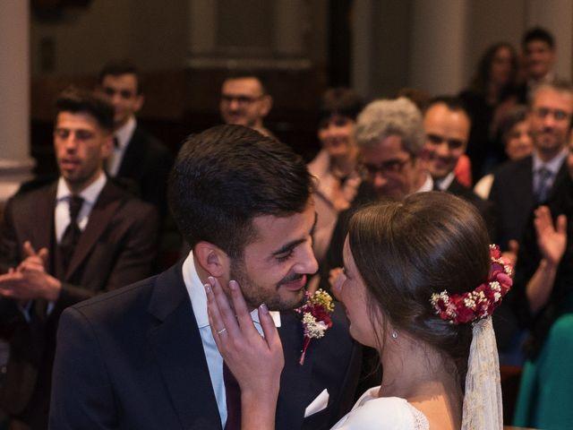 La boda de Pedro y Bascues en Madrid, Madrid 54
