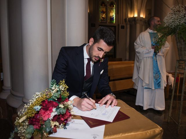 La boda de Pedro y Bascues en Madrid, Madrid 56
