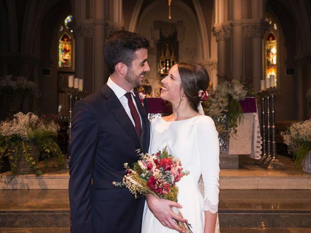 La boda de Pedro y Bascues en Madrid, Madrid 57