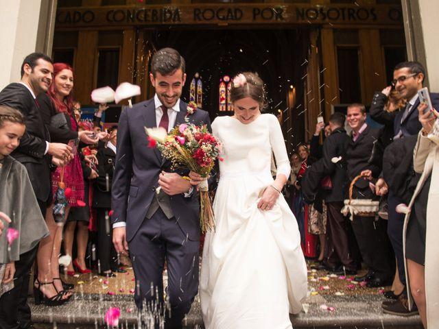 La boda de Pedro y Bascues en Madrid, Madrid 60