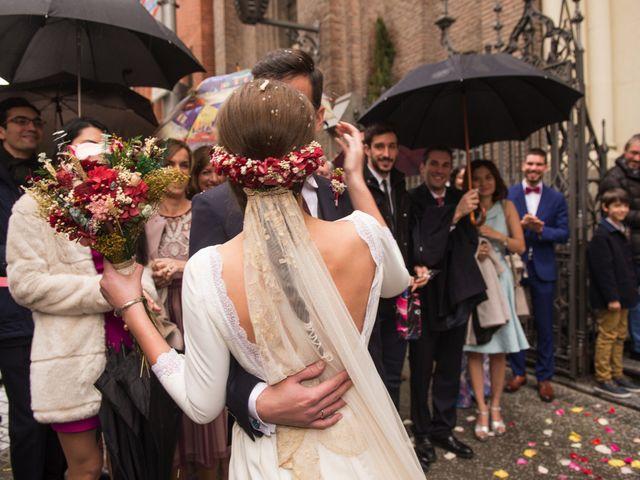 La boda de Pedro y Bascues en Madrid, Madrid 61