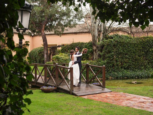 La boda de Pedro y Bascues en Madrid, Madrid 65