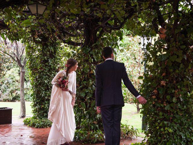 La boda de Pedro y Bascues en Madrid, Madrid 66
