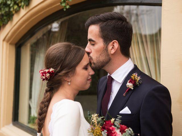 La boda de Pedro y Bascues en Madrid, Madrid 68