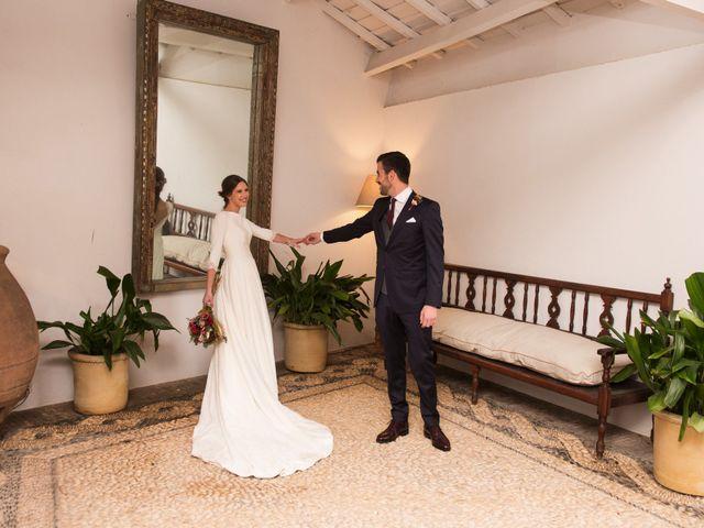 La boda de Pedro y Bascues en Madrid, Madrid 73