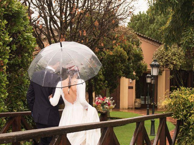 La boda de Pedro y Bascues en Madrid, Madrid 79