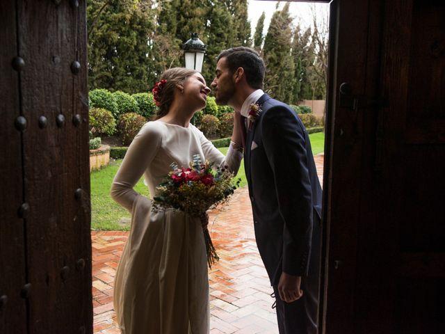 La boda de Pedro y Bascues en Madrid, Madrid 80
