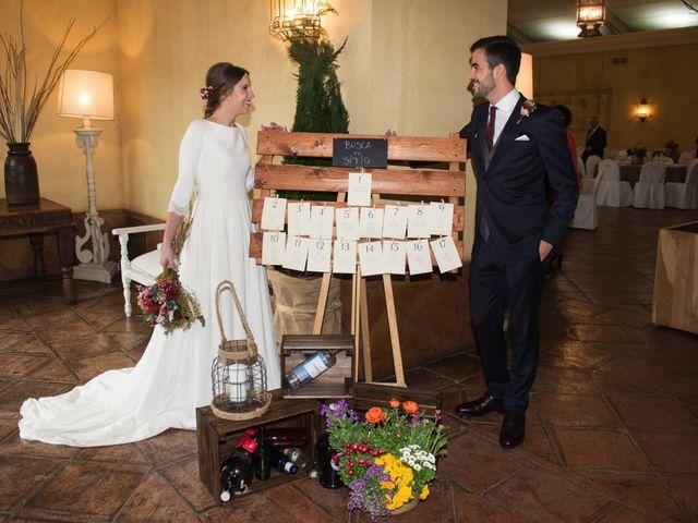La boda de Pedro y Bascues en Madrid, Madrid 81