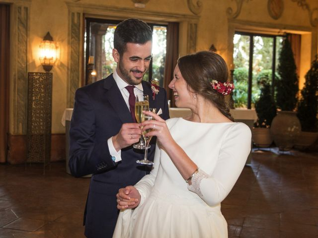 La boda de Pedro y Bascues en Madrid, Madrid 82