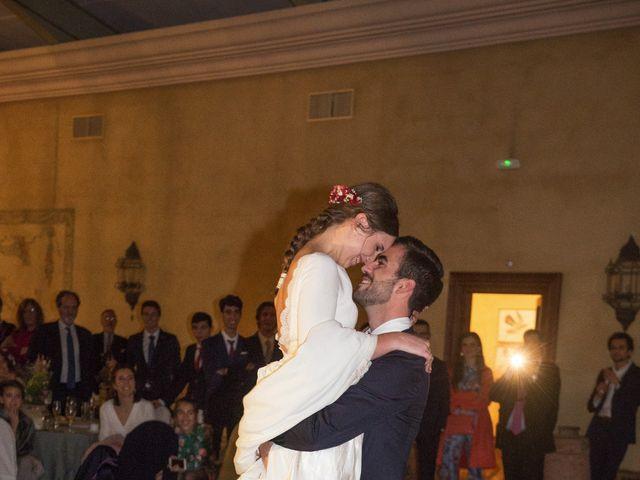 La boda de Pedro y Bascues en Madrid, Madrid 87