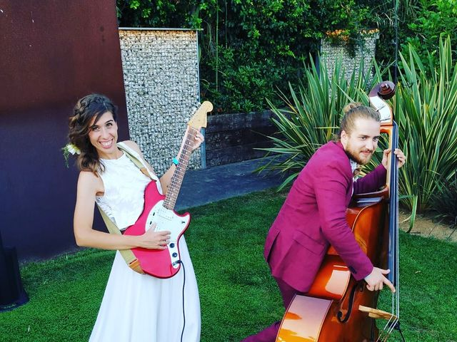 La boda de David y Georgina en Pineda De Mar, Barcelona 2