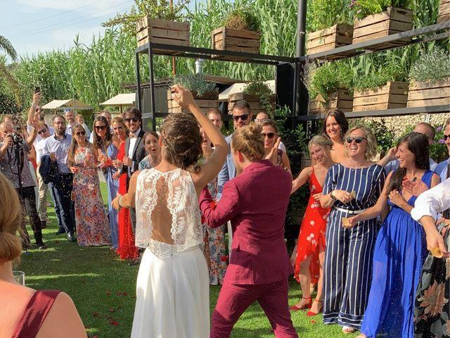 La boda de David y Georgina en Pineda De Mar, Barcelona 8