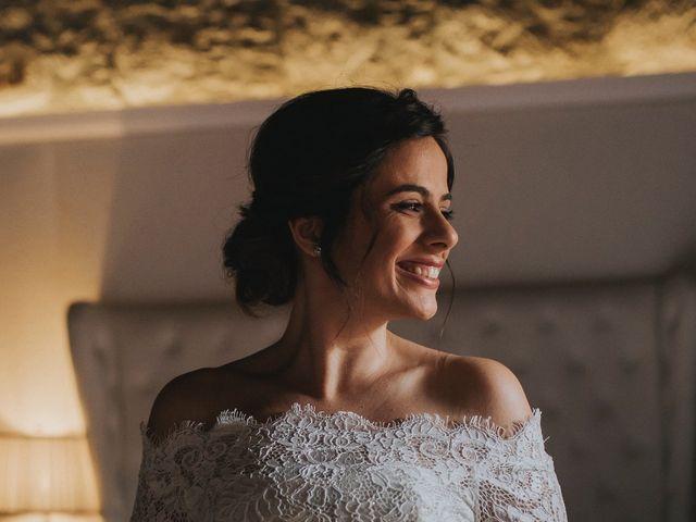 La boda de Pedro y Idoia en Arucas, Las Palmas 13