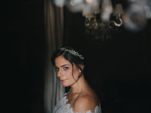 La boda de Pedro y Idoia en Arucas, Las Palmas 14