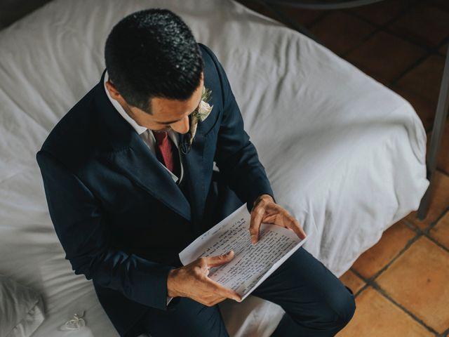 La boda de Pedro y Idoia en Arucas, Las Palmas 26