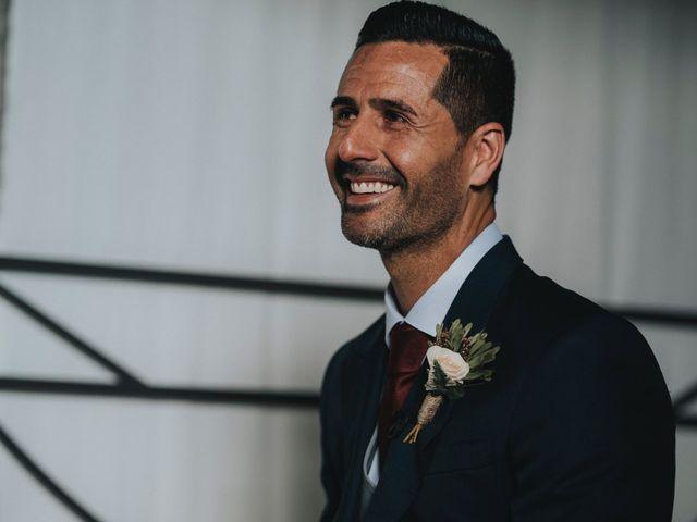La boda de Pedro y Idoia en Arucas, Las Palmas 27
