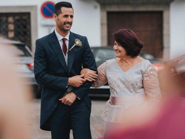 La boda de Pedro y Idoia en Arucas, Las Palmas 29