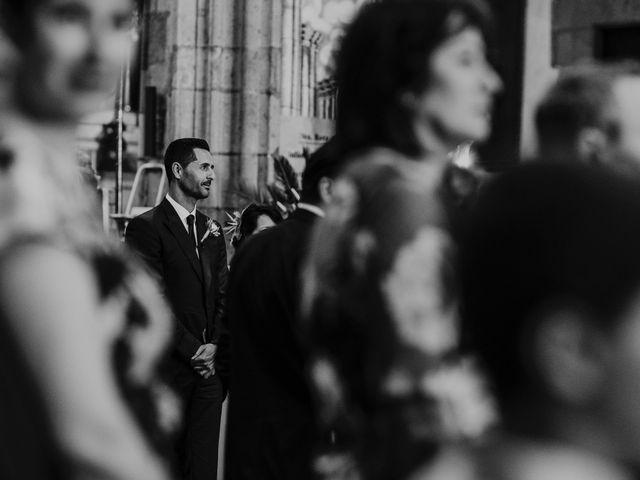 La boda de Pedro y Idoia en Arucas, Las Palmas 30