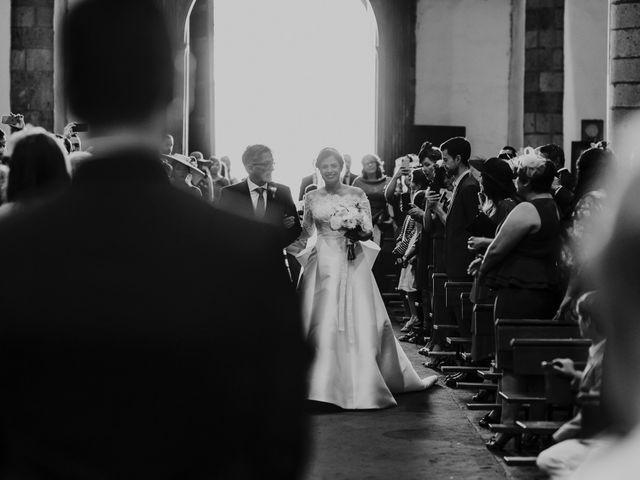 La boda de Pedro y Idoia en Arucas, Las Palmas 34