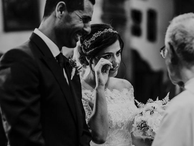 La boda de Pedro y Idoia en Arucas, Las Palmas 35