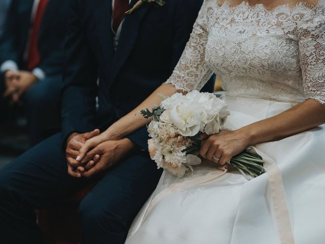 La boda de Pedro y Idoia en Arucas, Las Palmas 36