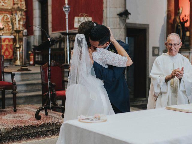 La boda de Pedro y Idoia en Arucas, Las Palmas 39