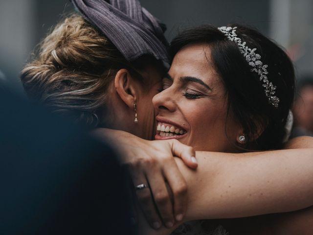 La boda de Pedro y Idoia en Arucas, Las Palmas 44