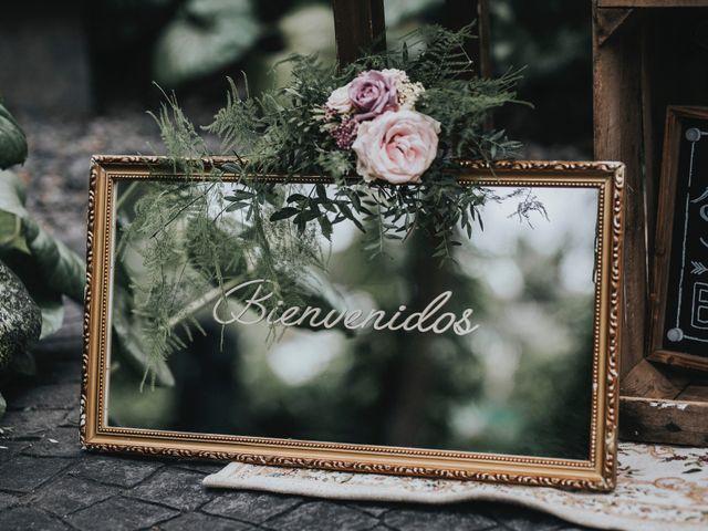 La boda de Pedro y Idoia en Arucas, Las Palmas 48