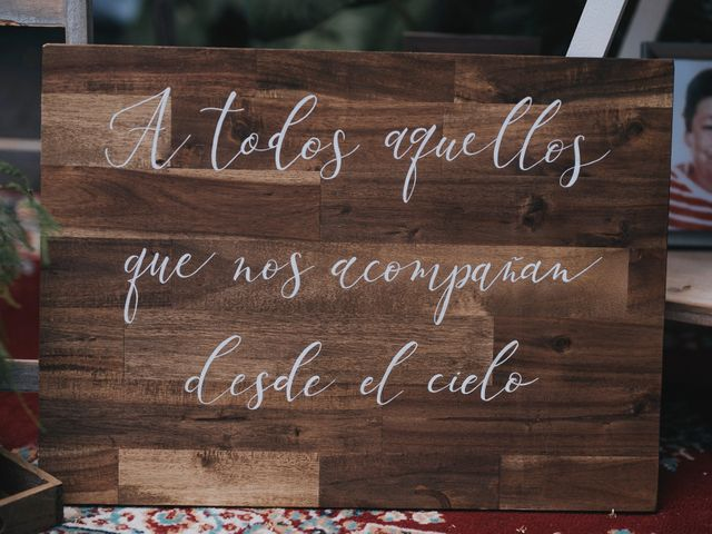 La boda de Pedro y Idoia en Arucas, Las Palmas 53