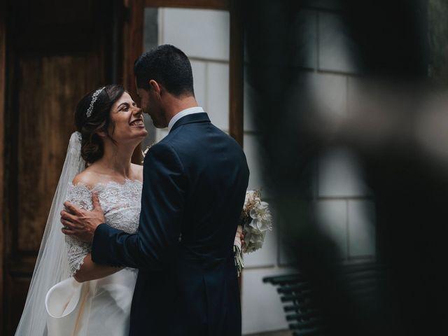 La boda de Pedro y Idoia en Arucas, Las Palmas 58