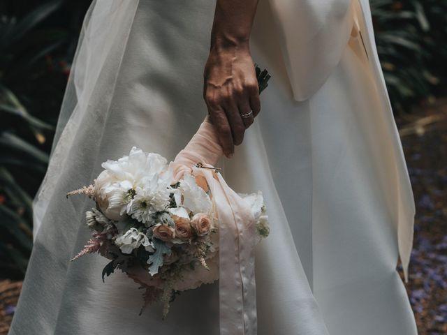 La boda de Pedro y Idoia en Arucas, Las Palmas 60